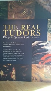 The Real Tudors NPG Exhibition